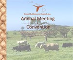 2019 Annual Meeting and Convention