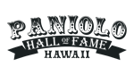 Logo - Paniolo Hall of Fame